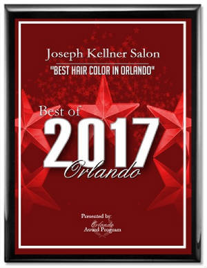 Best Hair Color In Orlando 2017